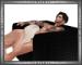 7 Pose Blowjob & Lap Dance Chair